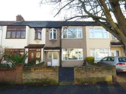 3 Bedrooms Terraced House for sale in Rainham