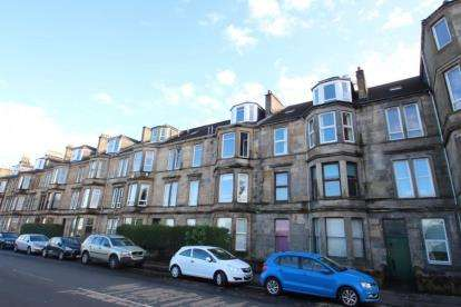 2 Bedrooms Flat for sale in Underwood Road, Paisley, Renfrewshire