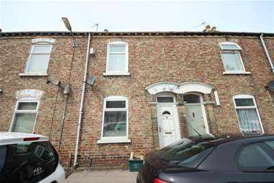 3 Bedrooms Terraced House for rent in Newborough Street, Burton Stone Lane