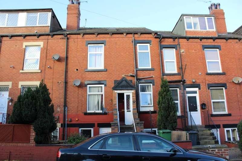 2 Bedrooms House for sale in Longroyd Street, Beeston,LS11