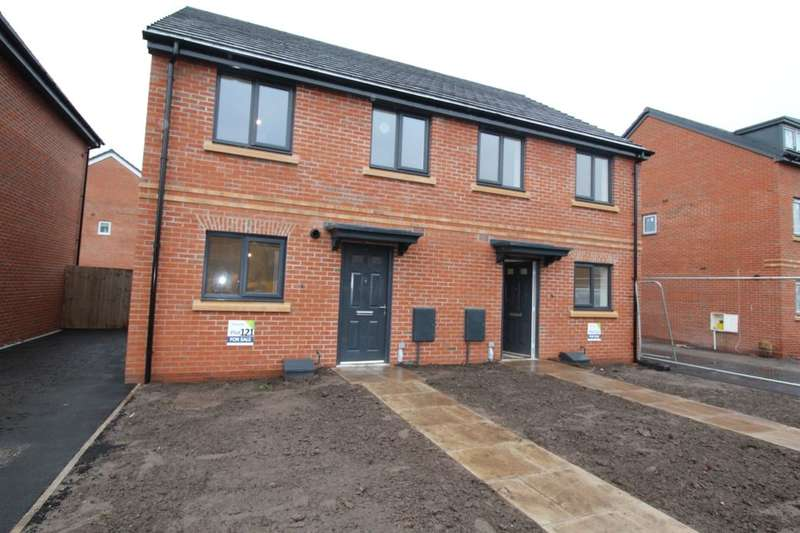 3 Bedrooms Semi Detached House for sale in Princess Drive, Liverpool, L14