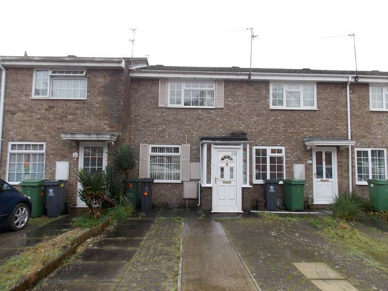 2 Bedrooms Property for sale in St. Margarets Park, Cardiff, Cardiff. CF5