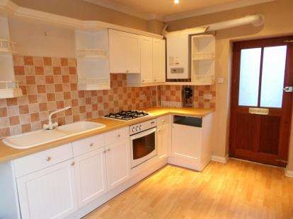 1 Bedroom Terraced House for sale in Fareham, Hampshire