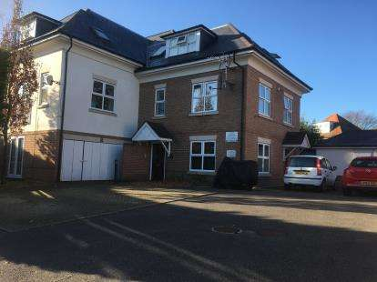 1 Bedroom Flat for sale in 86 Richmond Park Road, Bournemouth, Dorset