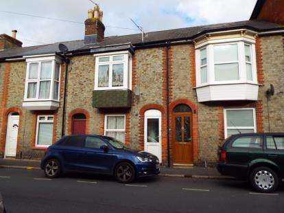 4 Bedrooms Terraced House for sale in Newport, ., Isle Of Wight
