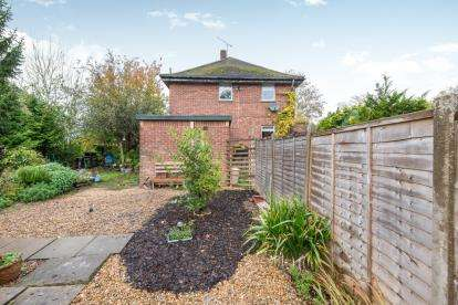 3 Bedrooms Semi Detached House for sale in Kings Worthy, Winchester, Hampshire