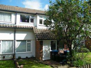 3 Bedrooms Terraced House for sale in Coulsdon Road, Caterham, Surrey