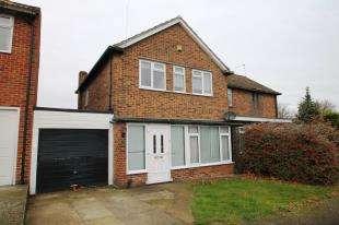 3 Bedrooms Semi Detached House for sale in Allendale Close, Dartford, Kent