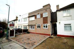 2 Bedrooms Maisonette Flat for sale in Shirley Close, Dartford, Kent