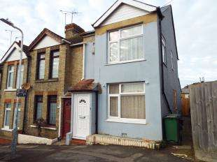 2 Bedrooms End Of Terrace House for sale in Edward Road, Folkestone, Kent, England