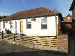1 Bedroom Bungalow for sale in Vernon Cottage, Eastern Road, Lydd, Kent