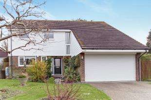 4 Bedrooms Detached House for sale in Ridge Langley, Sanderstead, South Croydon, Surrey