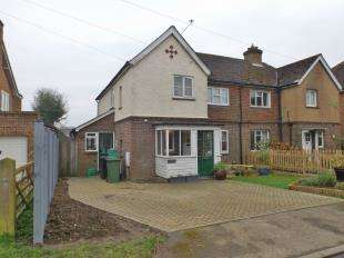 3 Bedrooms Semi Detached House for sale in St. Marys Lane, Ticehurst, Wadhurst, East Sussex