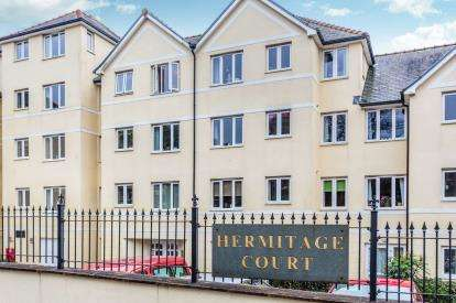 1 Bedroom Flat for sale in 1 Ford Park, Plymouth, Devon