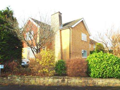 3 Bedrooms Detached House for sale in Brendon Road, Wollaton, Nottingham, Nottinghamshire