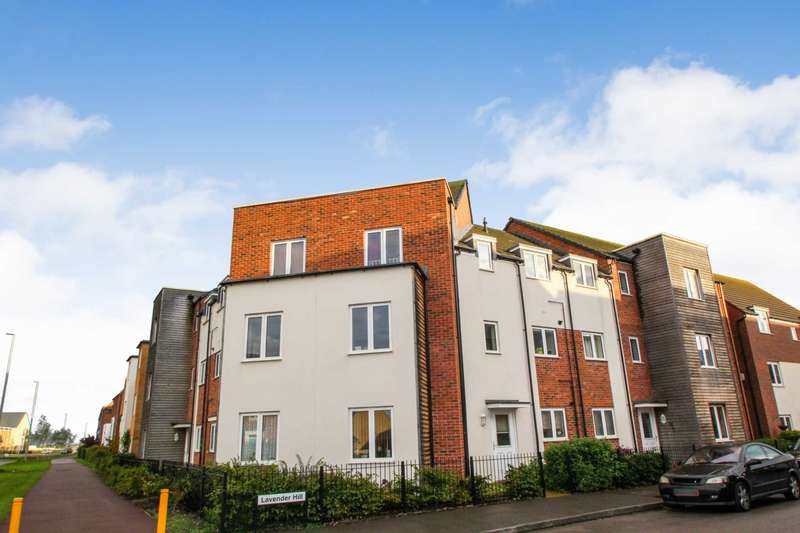 2 Bedrooms Apartment Flat for sale in Broughton