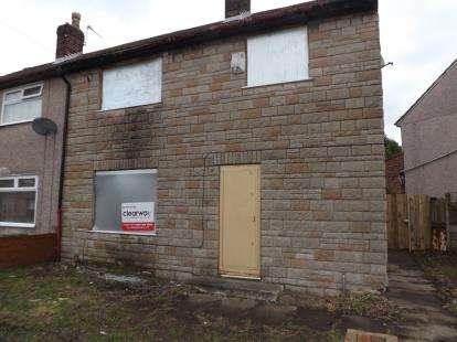 3 Bedrooms Semi Detached House for sale in Brookway Lane, St. Helens, Merseyside, WA9