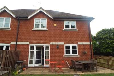 3 Bedrooms End Of Terrace House for rent in Great Mead Park, Lyndhurst