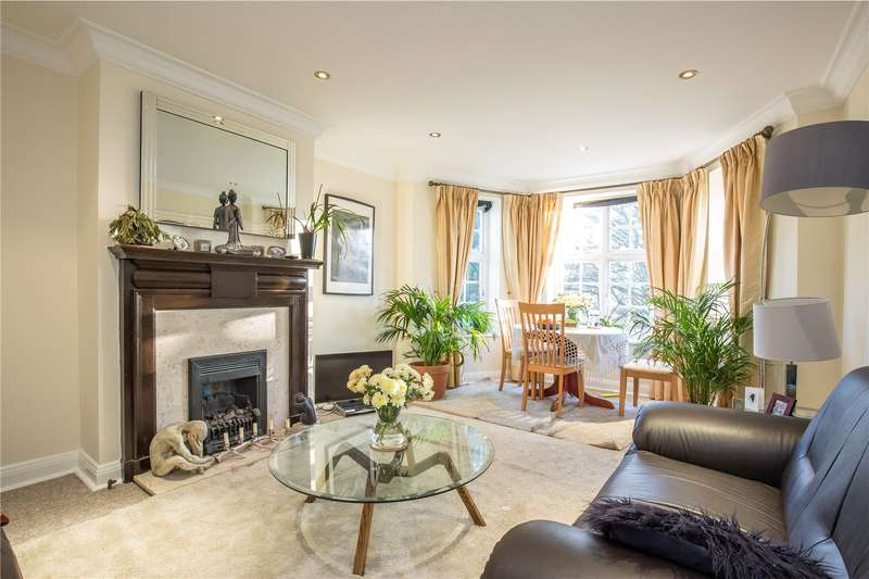 2 Bedrooms Apartment Flat for sale in Lyttelton Court, Lyttelton Road, East Finchley, N2