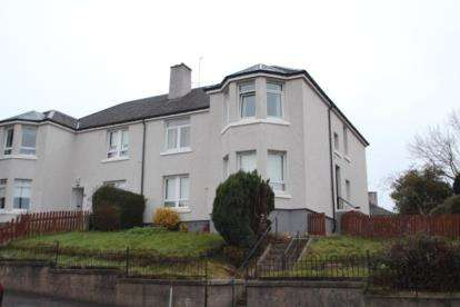 3 Bedrooms Flat for sale in Wellmeadow Road, Glasgow, Lanarkshire