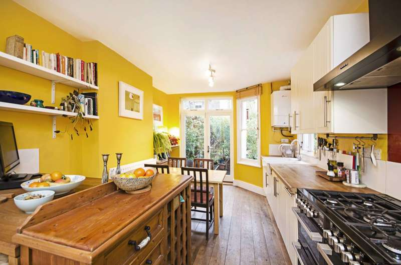 3 Bedrooms House for rent in Cotesbach Road, Lower Clapton, E5