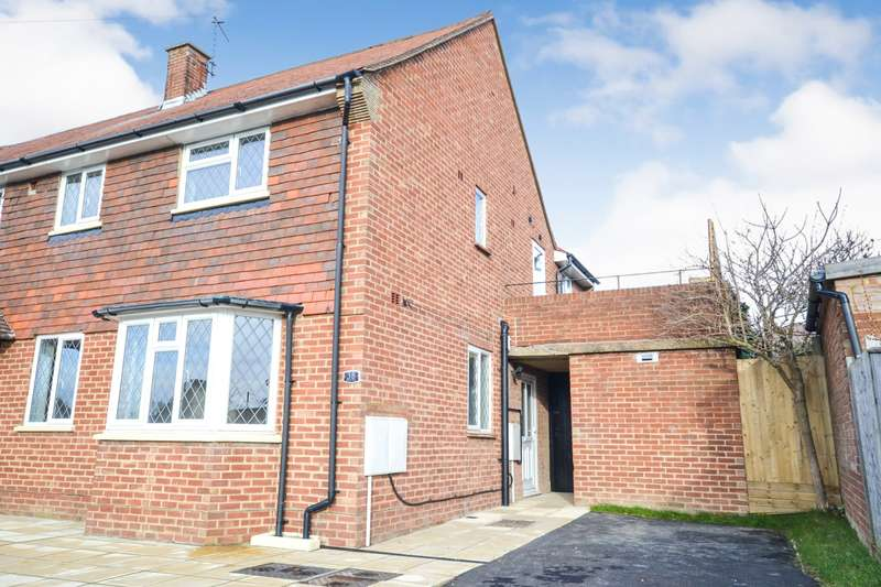 5 Bedrooms House for sale in Bowley Road, Hailsham, BN27