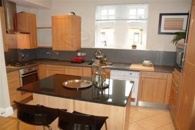 2 Bedrooms Flat for rent in The Convent, Nottingham, NG1 5AU