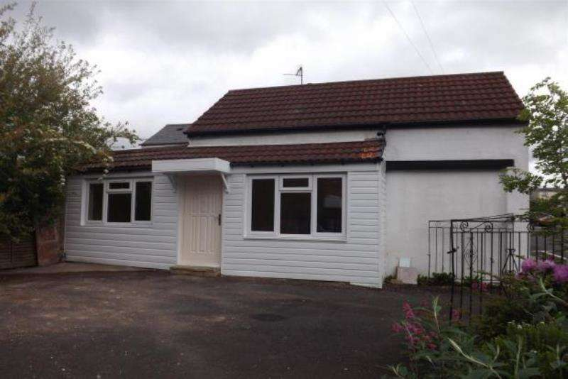 1 Bedroom Detached Bungalow for rent in Hagley Road, Halesowen, West Midlands, B63