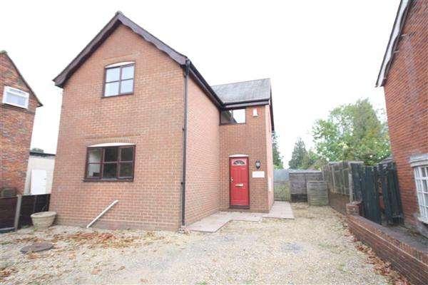 3 Bedrooms House for rent in Wickham