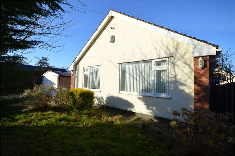 4 Bedrooms Bungalow for sale in Ludlow Grove, Bromborough