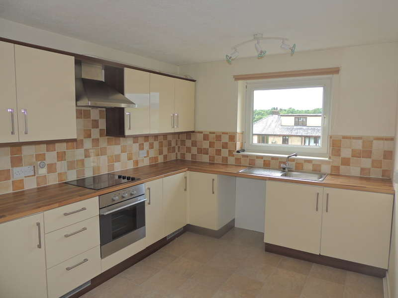 2 Bedrooms Flat for rent in Bleaswood Road, Oxenholme, Kendal