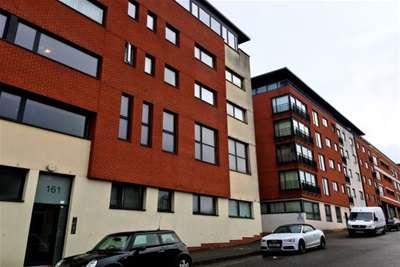 2 Bedrooms Flat for rent in Avoca Court, 21 Moseley Road, Birmingham, B12 0HJ