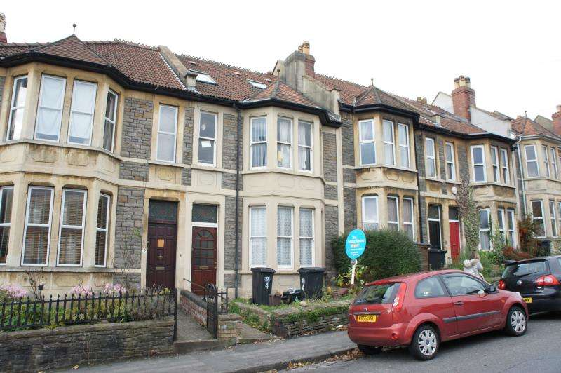 7 Bedrooms Terraced House for rent in Wellington Hill, Horfield, Bristol, BS7 8SR