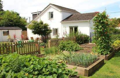 3 Bedrooms Detached House for sale in Woodlands, Bartley, Hampshire