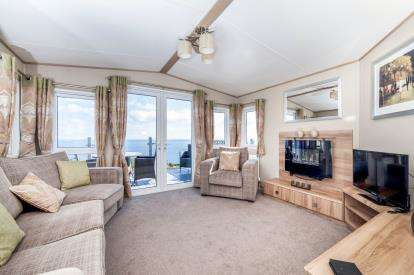2 Bedrooms Mobile Home for sale in Torquay Road, Shaldon, Teignmouth