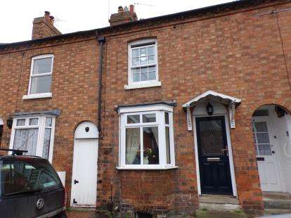 3 Bedrooms Terraced House for sale in Broad Street, Stratford Upon Avon, Warwickshire