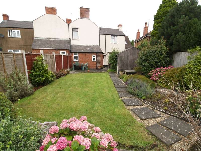 3 Bedrooms Semi Detached House for sale in Belmont Road, Stourbridge