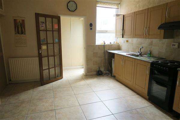 1 Bedroom Apartment Flat for sale in Crofton Street, South Shields