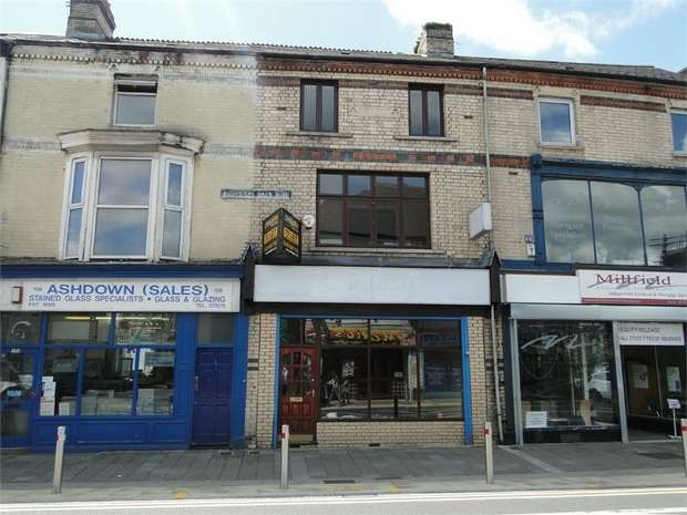 Commercial Property for rent in Cowbridge Road East, Cardiff, South Glamorgan