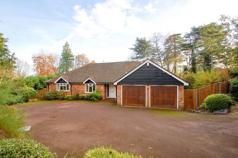 3 Bedrooms House for sale in Marsham Lane, Gerrards Cross, SL9