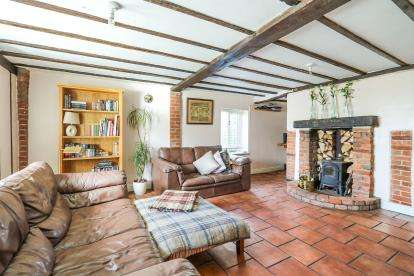 4 Bedrooms Semi Detached House for sale in Watton, Thetford, Norfolk