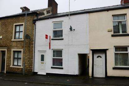 2 Bedrooms Terraced House for sale in Warrington Street, Stalybridge, Cheshire, United Kingdom