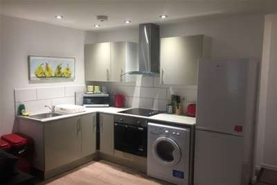 3 Bedrooms Flat for rent in Queen Street, Leicester, LE1 1QW