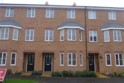 4 Bedrooms House for rent in Middlesex Road, Stoke, CV3