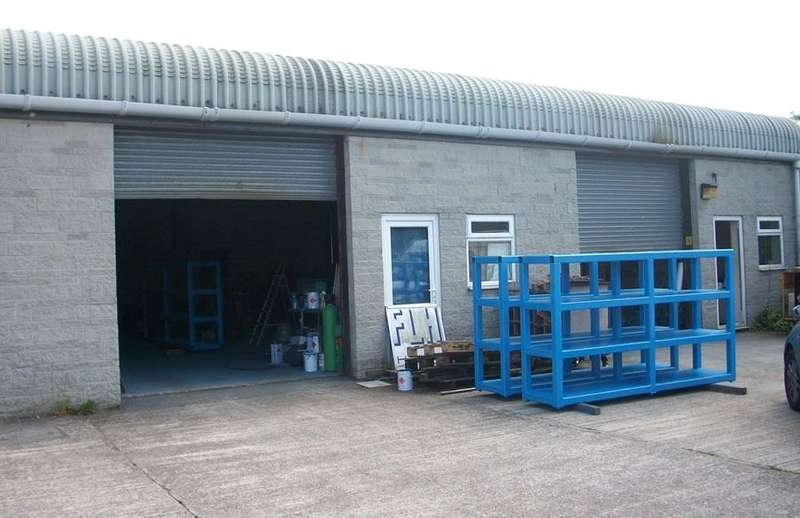 Office Commercial for rent in Units 4 & 5, Avalon Park, Brancombe Trading Est, Somerton, Somerset, TA11
