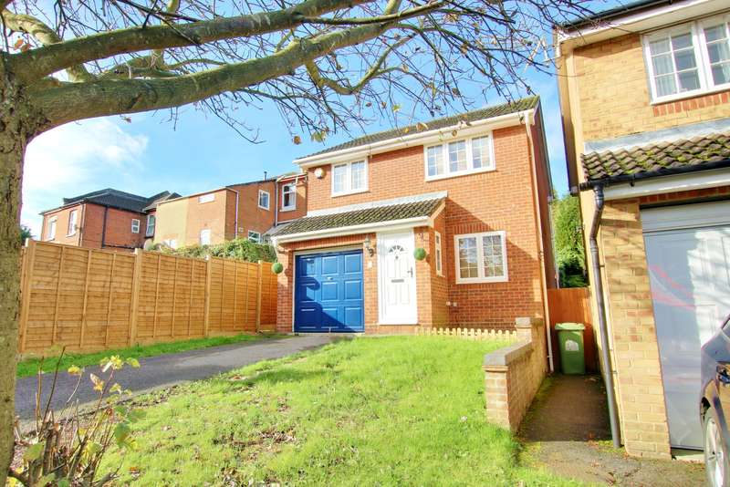 3 Bedrooms Detached House for sale in WOW!! DETACHED HOUSE!! GARAGE!! CUL-DE-SAC LOCATION!! A MUST SEE!!