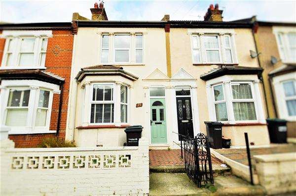 3 Bedrooms Terraced House for rent in Gravesend, DA12