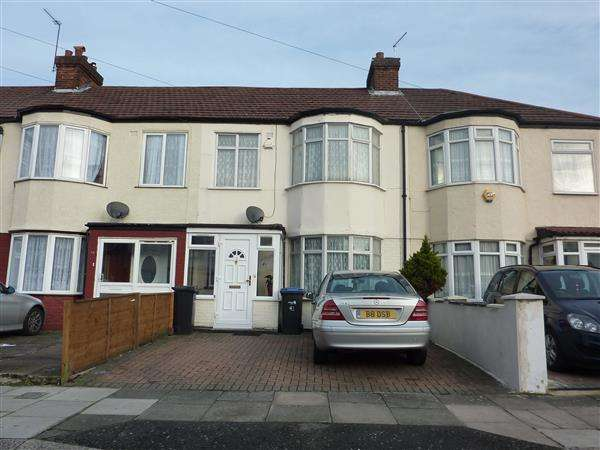 4 Bedrooms House for rent in Morley Avenue, London