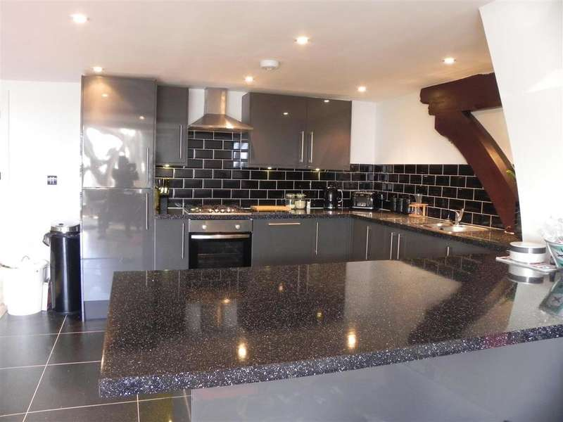 1 Bedroom Apartment Flat for sale in 2C Belvidere Road, Princes Park, Liverpool