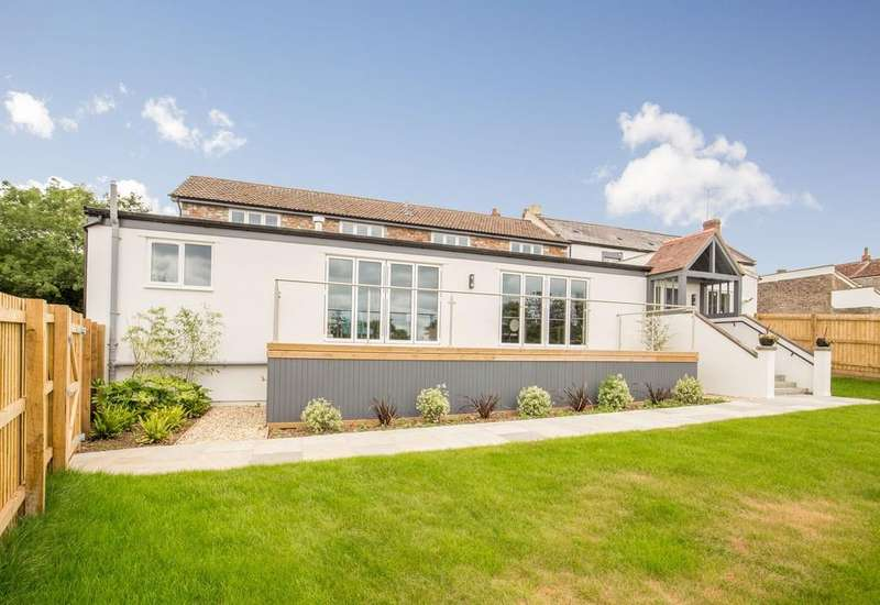 5 Bedrooms Semi Detached House for sale in Nettlebridge, Oakhill
